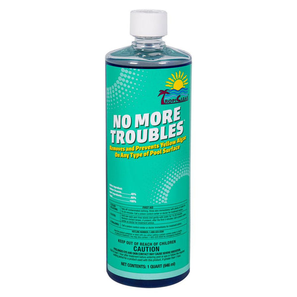 TropiClear® No More Troubles®