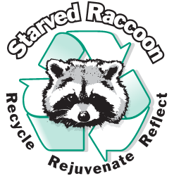 Starved Raccoon
