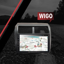 "Load image into Gallery viewer, Growl for Toyota Wigo 2014- 2020 All Variants Android Head Unit 9"" Screen"