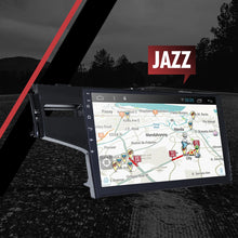 "Load image into Gallery viewer, Growl for Jazz 2014-2020 All Variants Android Head Unit 10"" FULL TAB"