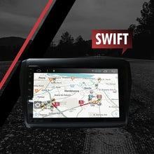 "Load image into Gallery viewer, Growl for Suzuki All New Swift 2019- 2020 All Variants Android Head Unit 9"" FULL TAB"
