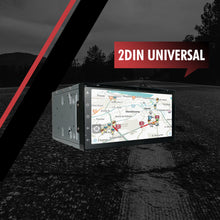 "Load image into Gallery viewer, Growl All Variants Android Head Unit 7"" 2din Universal Screen"
