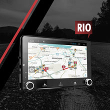 "Load image into Gallery viewer, Growl for Kia All New Rio 2018-2020 All Variants Android Head Unit 8"" FULL TAB"