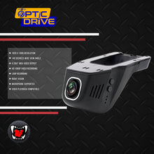 Load image into Gallery viewer, Growl Optic Drive 140 Degrees