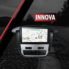 "Load image into Gallery viewer, Growl for Toyota Innova 2009- 2011 Variant G and V Android Head Unit 9"" Screen"