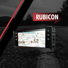 Load image into Gallery viewer, Growl for Jeep Rubicon 2014-2017 All Variants Android Head Unit 7""