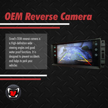 Load image into Gallery viewer, Growl for Jeep Wrangler 2012-2018 All Variants Android Head Unit 7""
