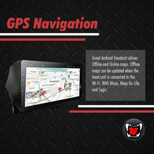 Load image into Gallery viewer, Growl for Suzuki Ciaz All Variants Android Head Unit 9""