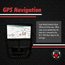 "Load image into Gallery viewer, Growl for Toyota Vios 2019-2020 1.5 Android Head Unit 9"" Screen"