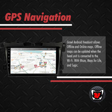 "Load image into Gallery viewer, Growl for Mazda CX7 2006-2012 All Variants Android Head Unit 9"" Screen"