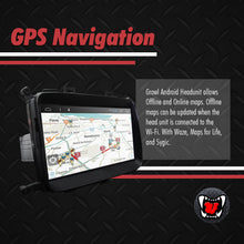 "Load image into Gallery viewer, Growl for Kia Carens 2013-2019 All Variants Android Head Unit 9"" Screen"