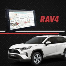 "Load image into Gallery viewer, Growl for Toyota RAV4 2019-2021 All Variants Android Head Unit 9"" Screen"