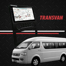 "Load image into Gallery viewer, Growl for Foton Transvan 2018-2020 Android Head Unit 9"" FULL TAB"