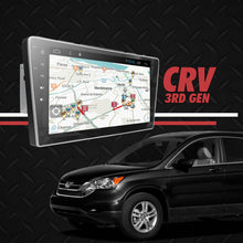 "Load image into Gallery viewer, Growl for Honda CR-V 3rd Gen 2007-2012 All Variants Android Head Unit 9"" FULL TAB"