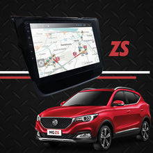 "Load image into Gallery viewer, Growl for MG ZS 2019-2020 Android Head Unit 10"" FULL TAB"