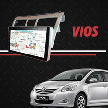 "Load image into Gallery viewer, Growl for Toyota Vios 2007-2013 All Variants Android Head Unit 9"" Screen"