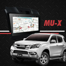 "Load image into Gallery viewer, Growl for Isuzu MU-X 2013- 2020 LS-A AT 4x2 Variants Android Head Unit 9"" FULL TAB"