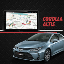 "Load image into Gallery viewer, Growl for Toyota Corolla Altis 2020-2021 All Variants Android Head unit 10"" Screen"