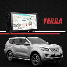 "Load image into Gallery viewer, Growl for Nissan Terra 2018-2020 All Variants Android Head Unit 10"" Screen"