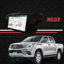 "Load image into Gallery viewer, Growl for Toyota Hilux 2016-2020 All Variants Android Head Unit 10"" Screen"