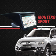 "Load image into Gallery viewer, Growl for Mitsubishi Montero 2007-2015 All Variants Android Head Unit 9"" FULL TAB"