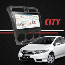 "Load image into Gallery viewer, Growl for Honda City 2008-2013 All Variants Android Head Unit 10"" FULL TAB"