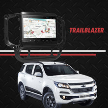 "Load image into Gallery viewer, Growl for Chevrolet Trailblazer 2017-2020 4x4 LTZ Android Head Unit 9"" FULL TAB"