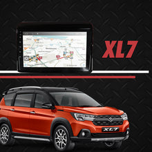 "Load image into Gallery viewer, Growl for Suzuki All New XL7 2019-2020 All Variants Android Head Unit 9"" FULL TAB"