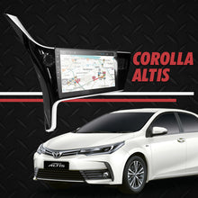 "Load image into Gallery viewer, Growl for Toyota Corolla Altis 2017-2018 All Variants Android Head unit 10"" Screen"