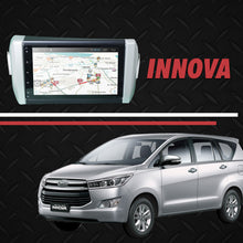 "Load image into Gallery viewer, Growl for Toyota Innova 2016- 2020 All Variants Android Head Unit 9"" Screen"