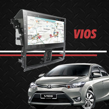 "Load image into Gallery viewer, Growl for Toyota Vios 2013-2018 All Variants Android Head Unit 10"" Screen"