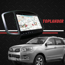 "Load image into Gallery viewer, Growl for Foton Toplander  2016-2020 Android Head Unit 9"" FULL TAB"