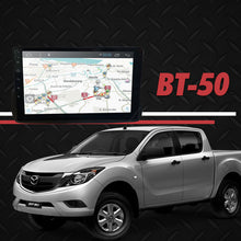 "Load image into Gallery viewer, Growl for Mazda BT50 2016-2020 All Variants Android Head Unit 10"" Screen"