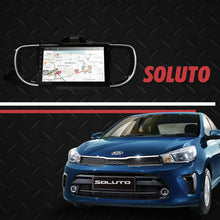 Load image into Gallery viewer, Growl for kia Soluto All Variants Android Head Unit 9""