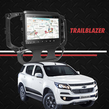 "Load image into Gallery viewer, Growl for Chevrolet Trailblazer 2017-2020 4x2 LTX Android Head Unit 9"" FULL TAB"