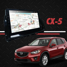 "Load image into Gallery viewer, Growl for Mazda CX5 2012-2017 All Variants Android Head Unit 9"" Screen"