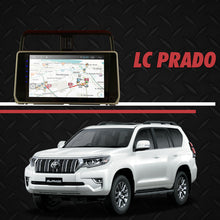 "Load image into Gallery viewer, Growl for Toyota Land Cruiser Prado 2018-2020 All Variants Android Head Unit 10"" Screen"