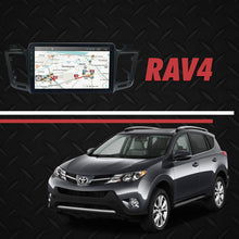 "Load image into Gallery viewer, Growl for Toyota RAV4 2013-2018 All Variants Android Head Unit 9"" Screen"
