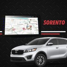 "Load image into Gallery viewer, Growl for Kia Sorento 2016-2020 All Variants Android Head Unit 9"" FULL TAB"