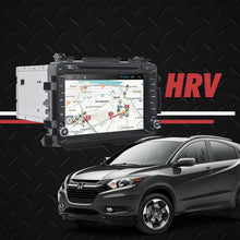 "Load image into Gallery viewer, Growl for Honda HRV 2016- 2020 All Variants Android Head Unit 8"" BUTTON TYPE"