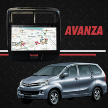"Load image into Gallery viewer, Growl for Toyota Avanza 2012-2016 All Variants Android Head Unit 9"" Screen"