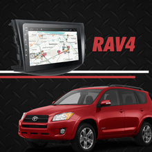 "Load image into Gallery viewer, Growl for Toyota RAV4 2007-2012 All Variants Android Head Unit 9"" Screen"