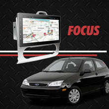 "Load image into Gallery viewer, Growl for Ford Focus 2008-2012 Digital Aircon Android Head Unit 9"" FULL TAB"