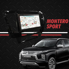 "Load image into Gallery viewer, Growl for Mitsubishi Montero 2020 Android Head Unit 9"" FULL TAB"