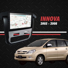 "Load image into Gallery viewer, Growl for Toyota Innova 2005- 2008 All Variants Android Head Unit 9"" Screen"