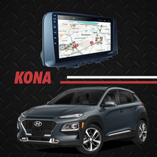"Load image into Gallery viewer, Growl for Hyundai Kona 2018-2020 All Variants Android Head Unit 10"" Screen"