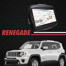 Load image into Gallery viewer, Growl for Jeep Renegade 2016-2019 All Variants Android Head Unit 9""