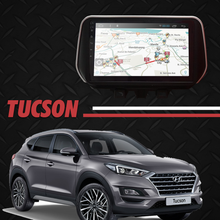 "Load image into Gallery viewer, Growl for Hyundai TUCSON 2019-2020 All Variants Android Head Unit 9"" Screen"