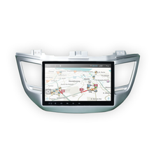 "Load image into Gallery viewer, Growl for Hyundai TUCSON 2016-2018 All Variants Android Head Unit 10"" Screen"