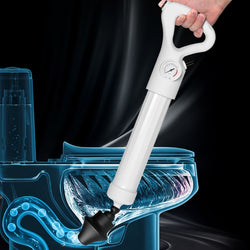 Powerful Cleaning Drain Blaster